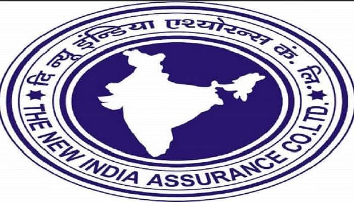 New India Assurance net profit zooms to Rs 617 crore in Q3