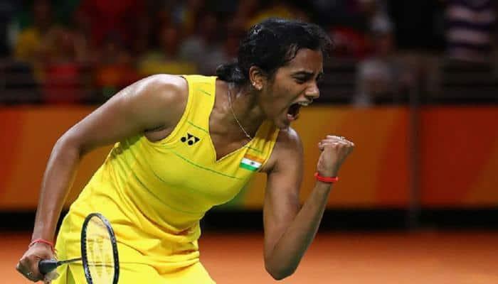 India Open 2018: Ace shuttler P V Sindhu beats Ratchanok Intanon to storm into final
