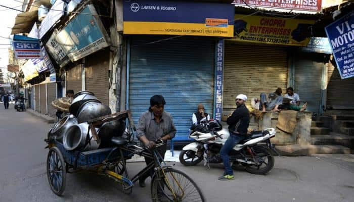 Delhi shops to reopen on Sunday after 'successful' two-day bandh against sealing drive