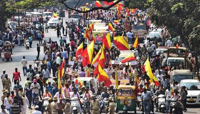 Bengaluru bandh: Shutdown called off after Karnataka High Court order
