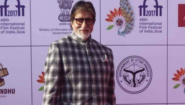 R Balki says nation is obsessed with Amitabh Bachchan