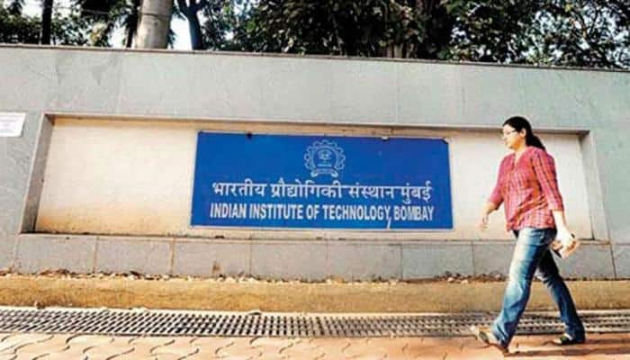 IIT Bombay has not banned non-veg food in campus, clarifies institute