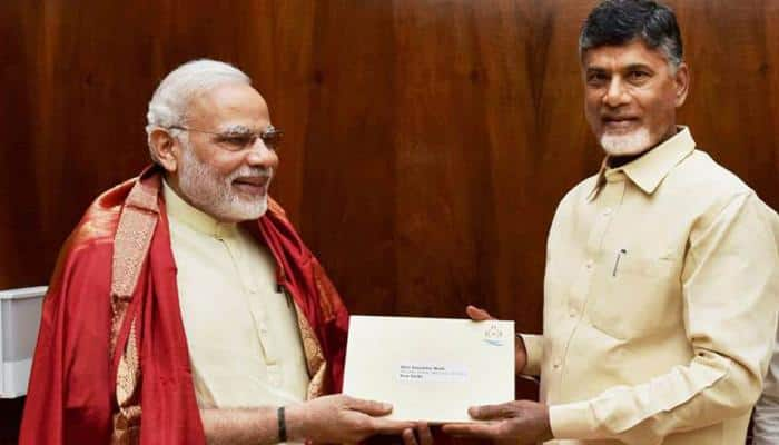 TDP-BJP alliance to continue for now, but Andhra government firm on demand for more funds