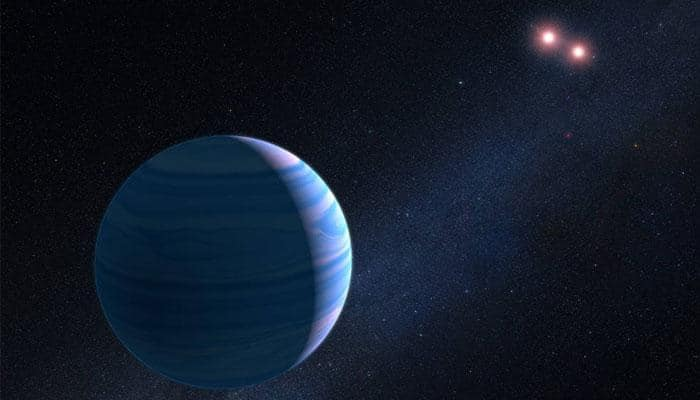Scientists discover planets beyond Milky Way for the first time
