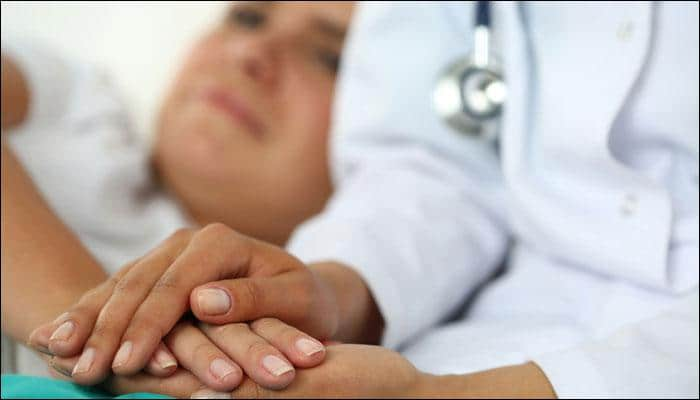 Chronic diseases raise cancer, mortality risk