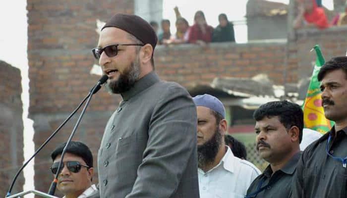 Punish anyone calling Indian Muslim 'Pakistani': Asaduddin Owaisi