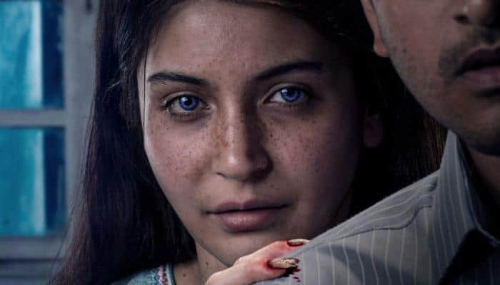 Anushka Sharma unveils spine-chilling teaser of Pari – Watch