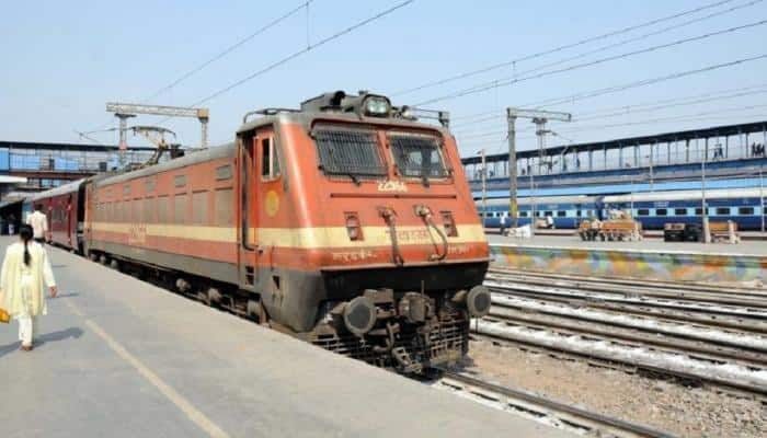 881 km rail network set to be electrified in West Bengal
