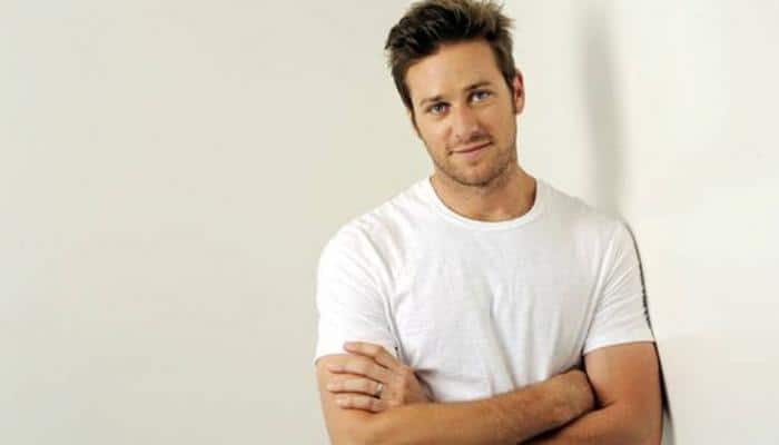 Armie Hammer to star in new thriller from Annapurna Pictures