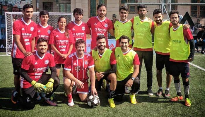Passion, talent and right philosophy can help India: Lizarazu