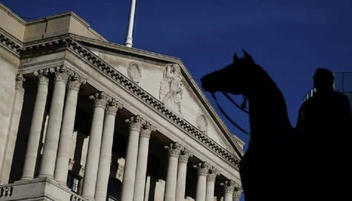 Bank of England rate hike warning spooks markets