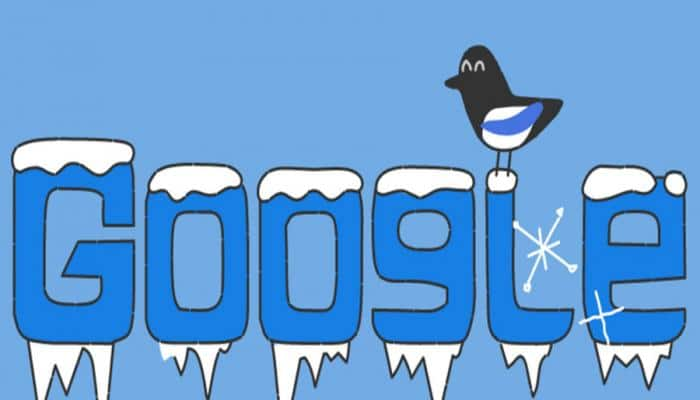 Google celebrates 2018 Winter Olympics with a GIF Doodle