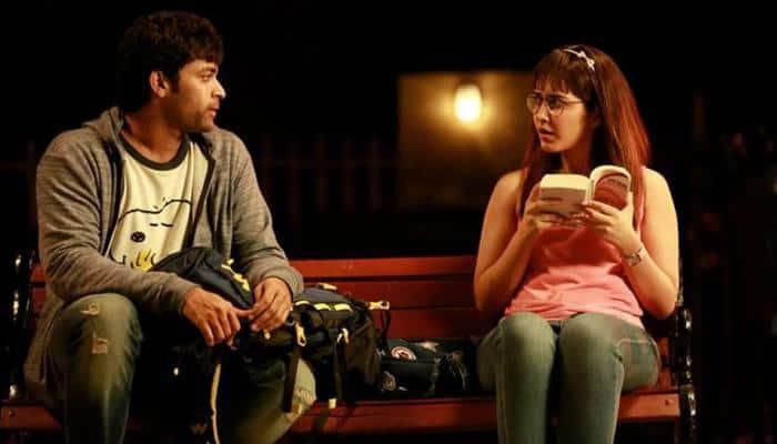 Tholi Prema movie review: Varun Tej, Raashi Khanna starrer gets a thumbs up from Twitterati