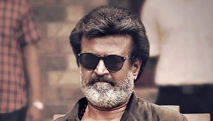 Rajinikanth's Kaala to release on April 27, new poster out