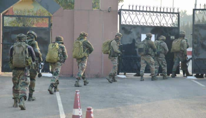 Sunjwan camp attack: 2 more security personnel, 1 civilian killed as Army operation continues