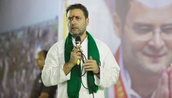 Rahul Gandhi in Karnataka: Tribal rally, 2 public meetings on Congress chief's plate today