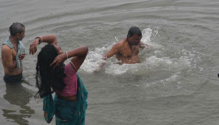 Maha Shivaratri 2018: Why devotees take bath in the Ganga