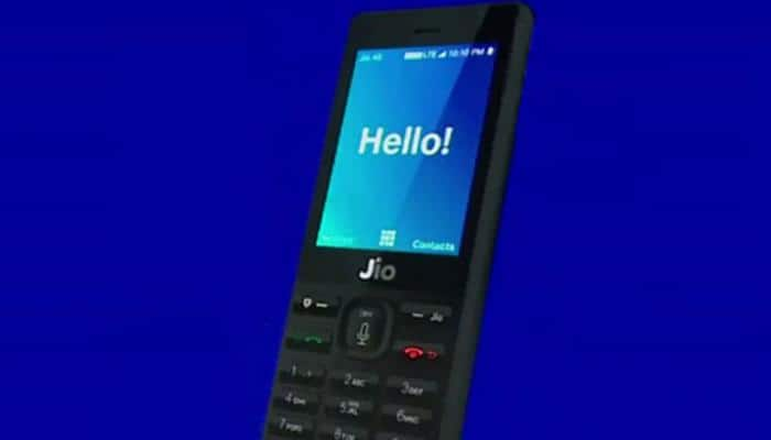 JioPhone now available on MobiKwik