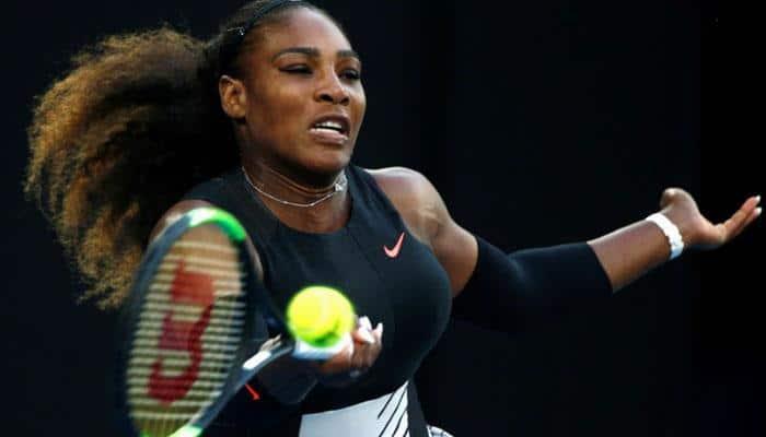 Fed Cup: Family affair as Serena Williams makes long-awaited return