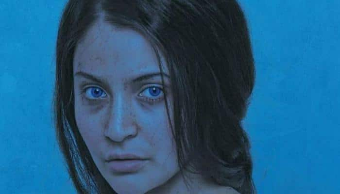 Anushka Sharma chained, bruised and surrounded by demons in new 'Pari' poster - Check out