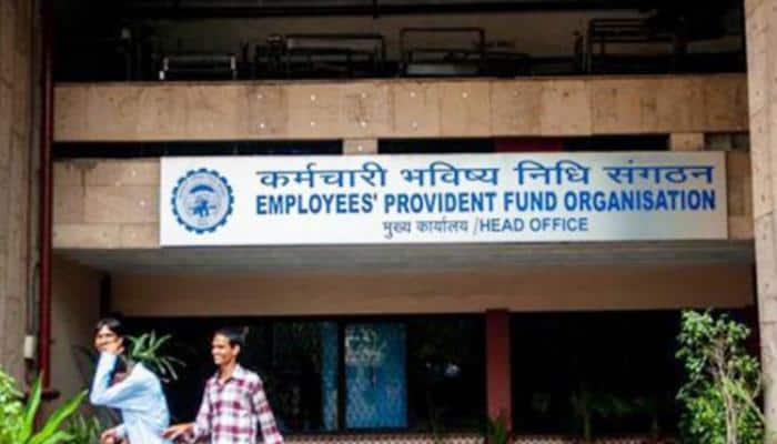 EPFO may retain 8.65% interest rate for FY18: Sources