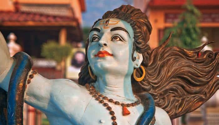 Best places to celebrate Maha Shivaratri