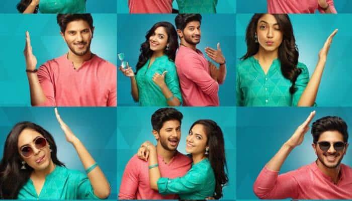 Kannum Kannum Kollaiyadithal: First look of Dulquer Salmaan and Ritu Varma starrer out