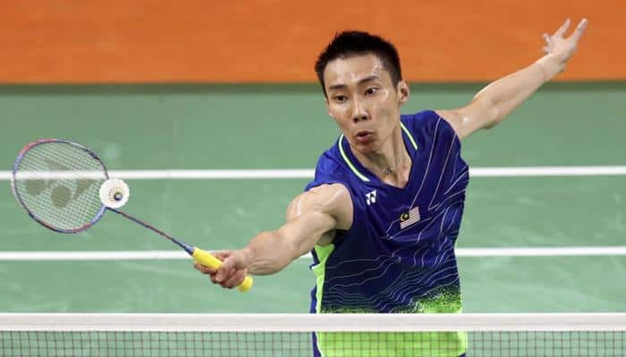 Badminton ace Lee Chong Wei denies featuring in viral sex video
