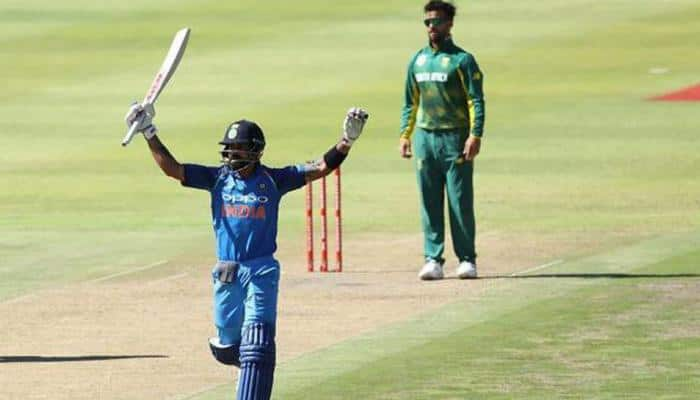 Virat Kohli wants to keep South Africa on the mat, targets 5-1