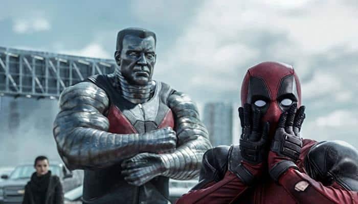 'Deadpool' director to develop secret 'X-Men' film
