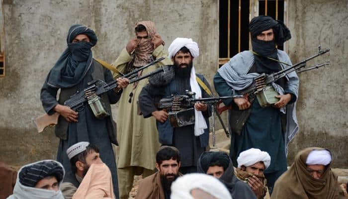 In a 3,000-word open letter, Taliban urges Americans to 'rethink' war