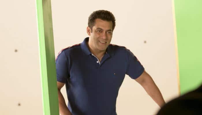 I love clean comedy show that don't hit below the belt: Salman Khan