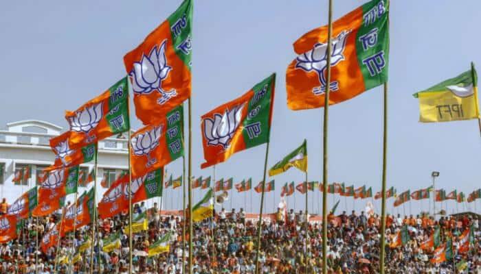 BJP accuses CPM of spreading rumours in Tripura; moves EC