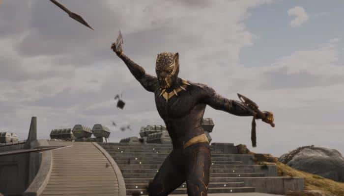 Black Panther movie review: Vibrant, impressive