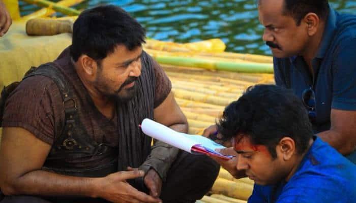 Kayamkulam Kochunni: First look of Mohanlal as Ithikkarapakki out
