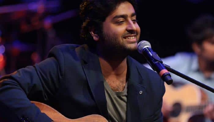 My team filters out the comments for me on social media: Arijit Singh