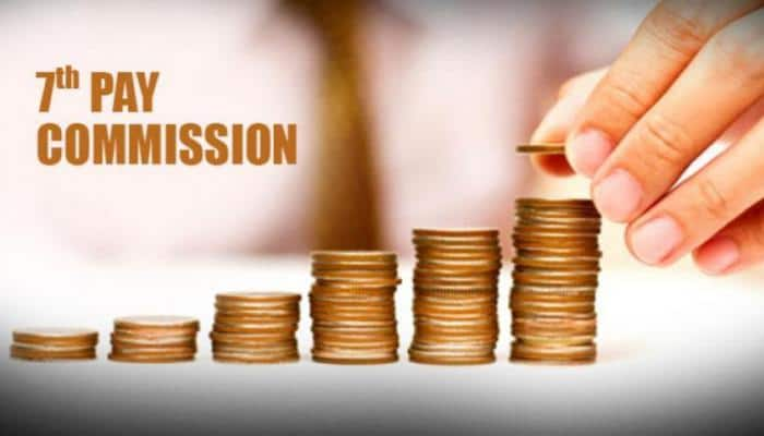 7th Pay Commission: Three-time fitment factor hike for Central govt employees