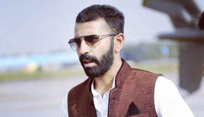 Expelled Congress leader Mohammed Haris Nalapad surrenders after assaulting man in Bengaluru restaurant