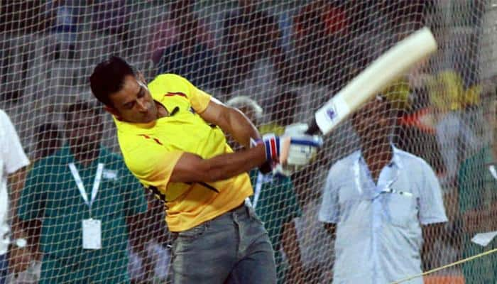 IPL: Happy to be bowling to MS Dhoni in Chennai Super Kings' nets than in a match, says Mitchell Santner