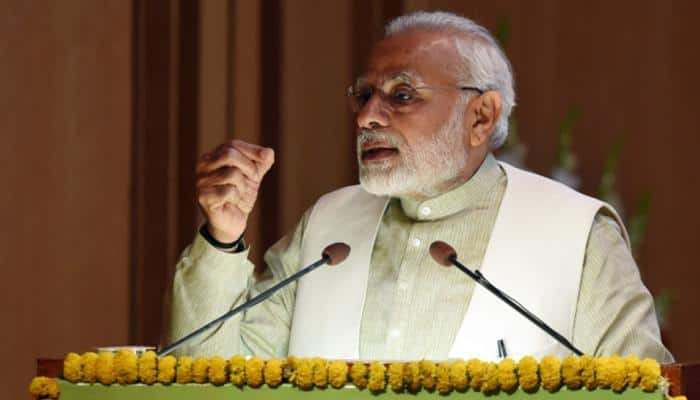 Government is taking series of steps to improve income of farmers: PM Modi