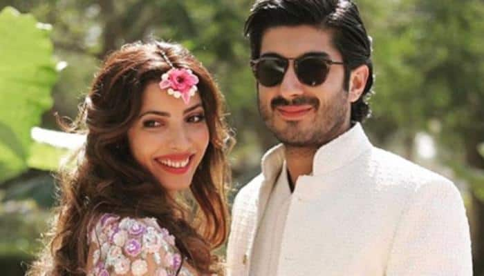 Sridevi introduces Mohit Marwah's gorgeous wife Antara on Instagram and you can't miss the pic!