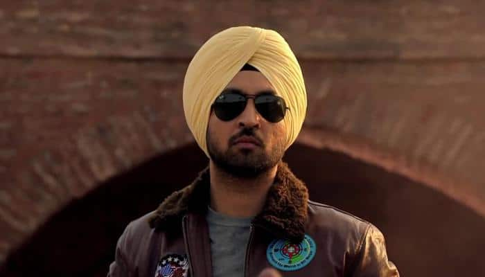 Diljit Dosanjh's new single is out with a new track and it's super 'High End'!
