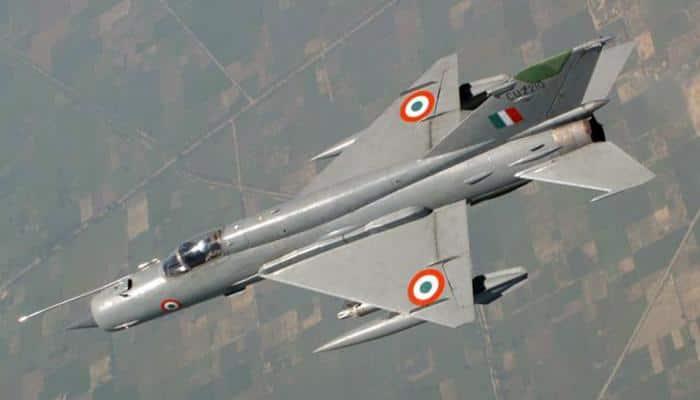 MiG-21 Bison fighter jet that IAF Flying Officer Avani Chaturvedi flew: 10-point guide