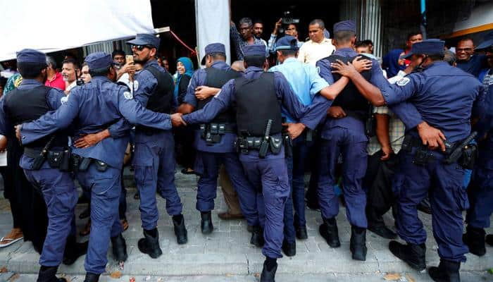 No valid reason to extend emergency: India to Maldives