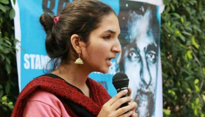 ABVP members threatened to kill me, alleges AISA leader; FIR filed