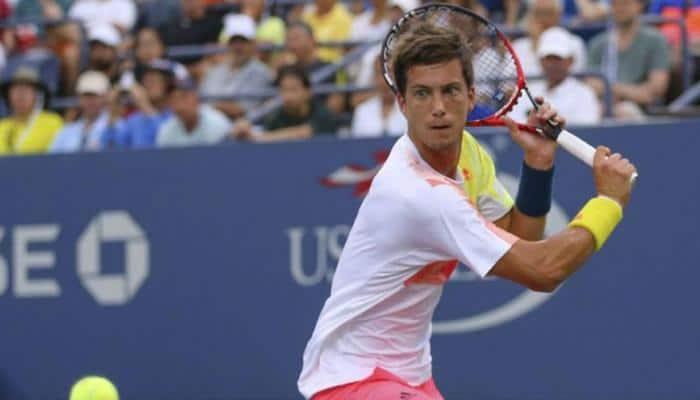 Tennis: Aljaz Bedene continues strong run of form at Rio Open
