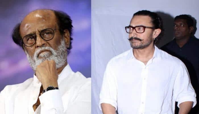 Will it be Aamir Khan vs Rajinikanth at Box Office this Diwali?