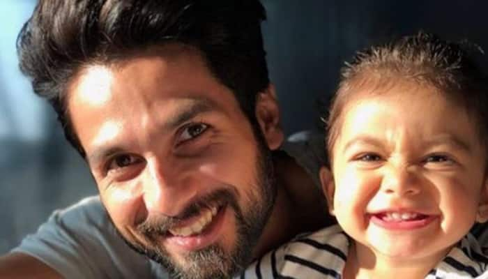 Shahid Kapoor doesn't want daughter Misha to feature on TV anytime soon – Details Inside