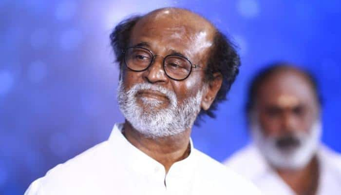 Keep quiet and make noise at right time: Rajinikanth tells fans | Regional  News | Zee News
