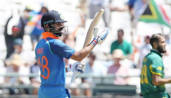 India vs South Africa, 3rd T20I: Can Virat Kohli elevate himself to join Vivian Richards in Cape Town?